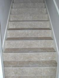 1000+ images about Stairs - Tile on Pinterest