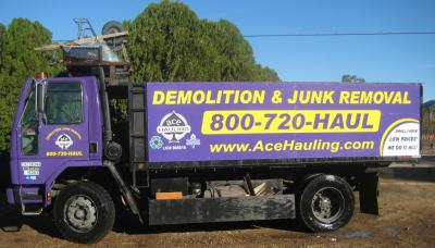 Trash Truck Salvage | Autos Weblog