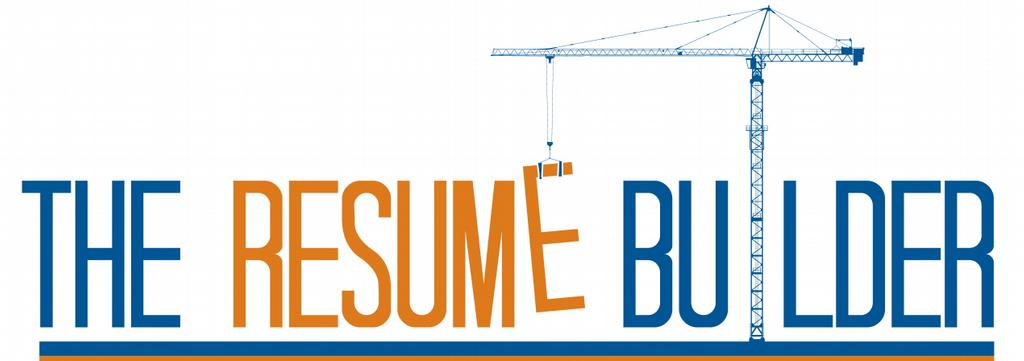 Logo-1_2 from The Resume Builder in Poway, CA 92064 Resume Services