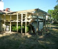 Cat Enclosure & Playground - C.K. Remodeling & Design.JPG ...