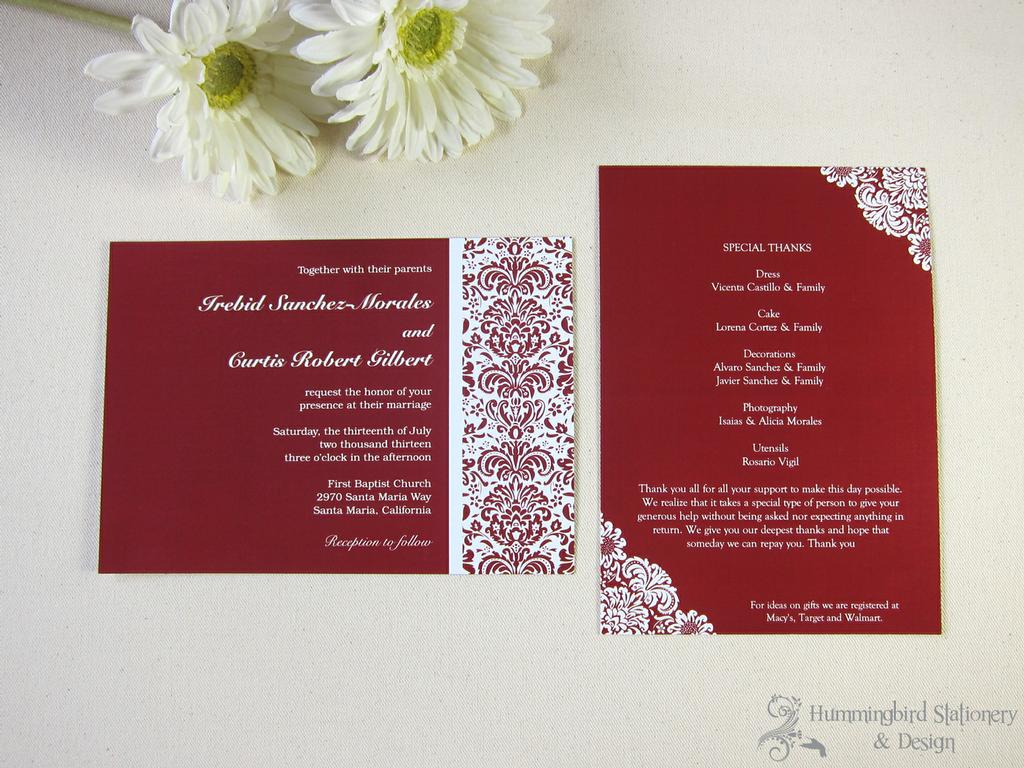 Hotel Inserts For Wedding Invitations - Ivoiregion