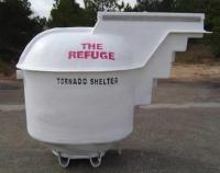 mini refuge tornado shelters east tyler longview texas ...
