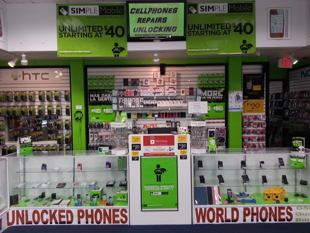 Store Banne Ultima Store Banners From Plantation Iphone Repair Ultimate