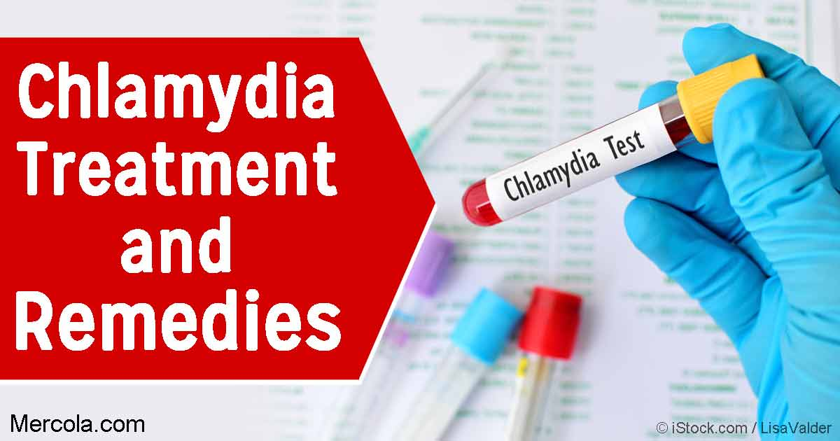 Chlamydia Treatment and Remedies - cure for chlamydia