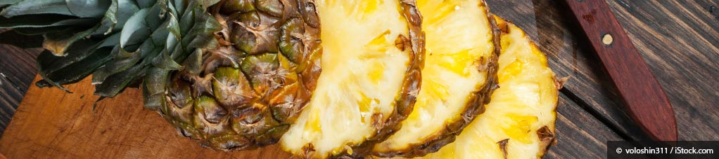 What Is Pineapple Good For? - Mercola
