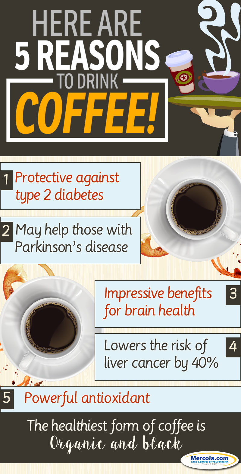 Coffee Arabica Health Benefits Here Are 5 Reasons To Drink Coffee