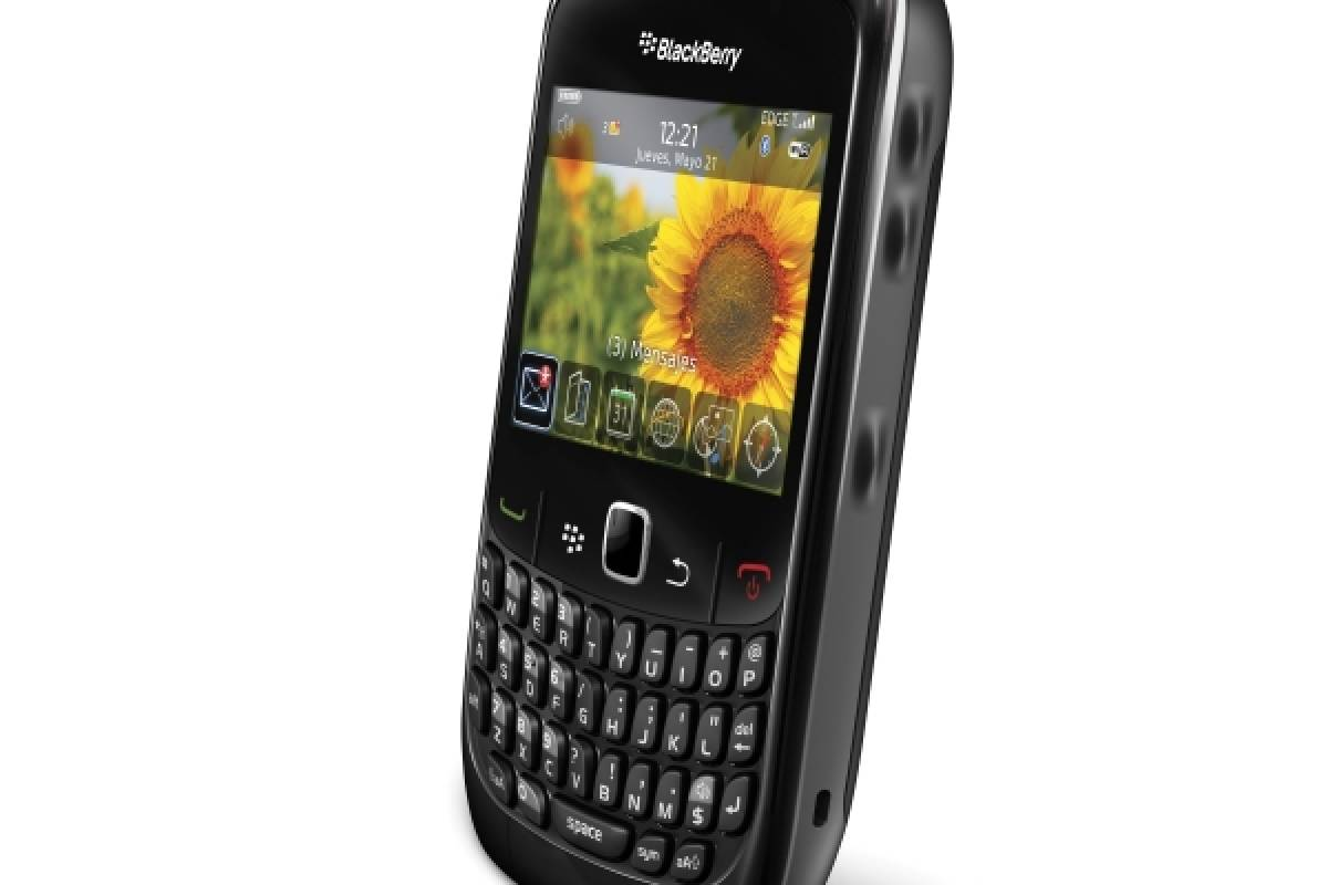 Moviles Blackberry Libres Blackberry Curve 8520 W Labs
