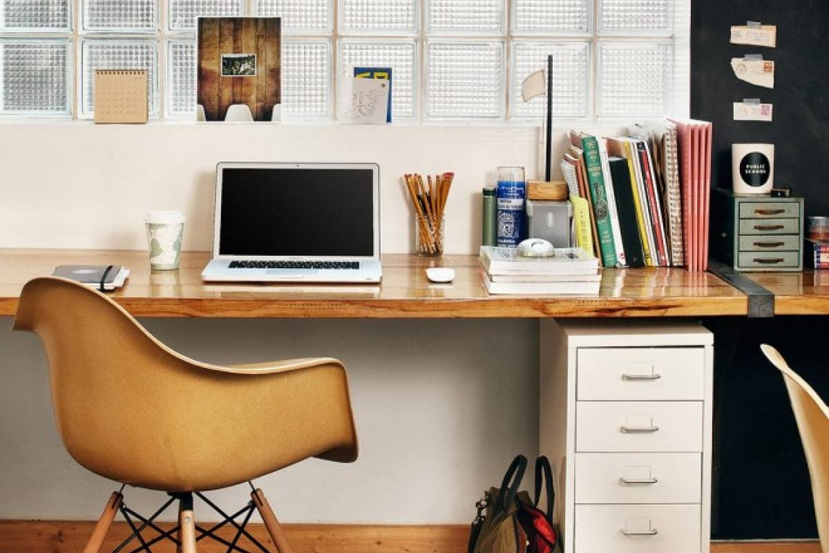 Decorar Escritorio 6 Tips Para Decorar Tu Espacio De Trabajo En Casa Belelú