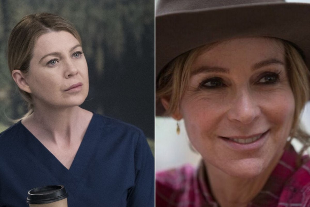 Horoscopo Libra Hoy Abc Grey 39s Anatomy Jennifer Grey é Confirmada Nos Próximos