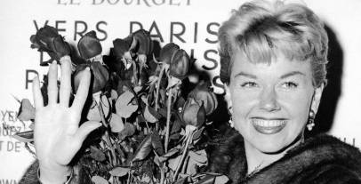 Muere la actriz Doris Day, icono de Hollywood