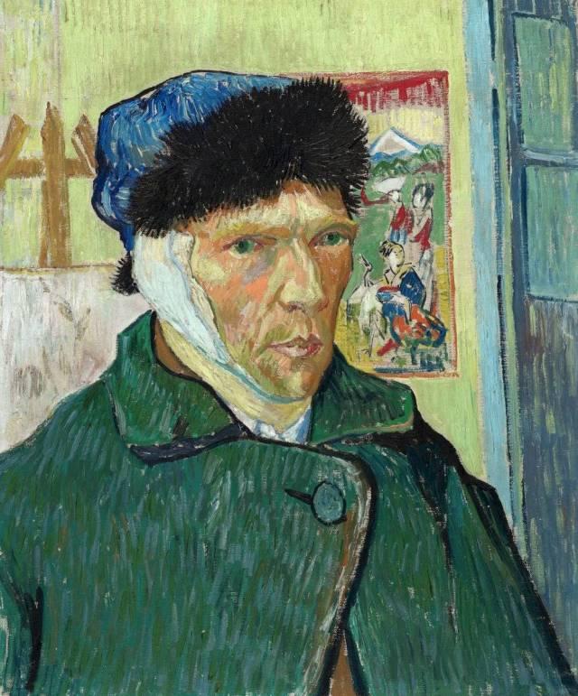 Van Gogh Experience Alive