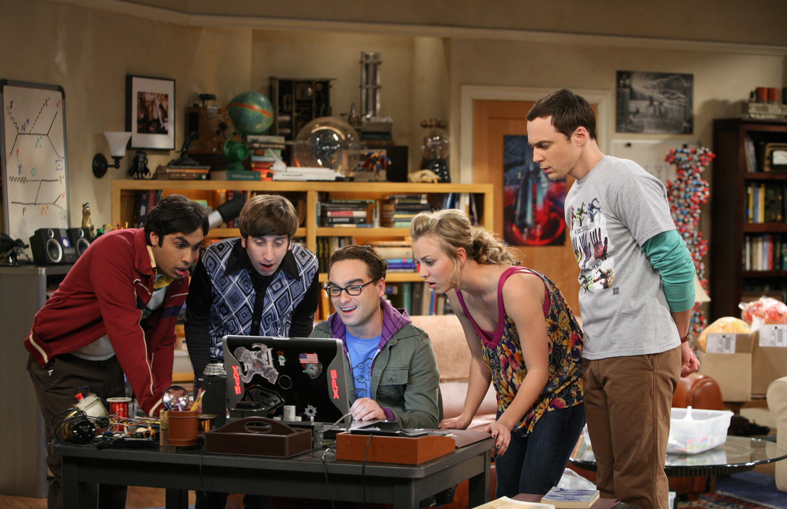 Big Bang Theory Bettwäsche 10 Lucruri Pe Care Nu Le Stiati Despre Big Bang Theory