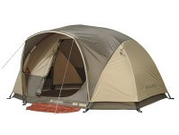 Columbia Destination Point 4 Man Dome Tent 120 x 84 x 60