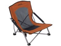 ALPS Rendezvous Low-Profile Folding Chair Steel Polyester