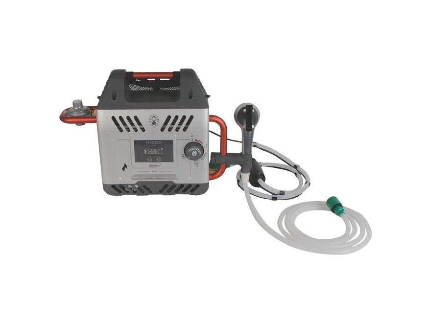 Coleman H2oasis Elite Portable Propane Hot Water Mpn
