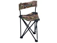 Ameristep Ground Blind Field Chair Steel Frame Nylon Seat ...