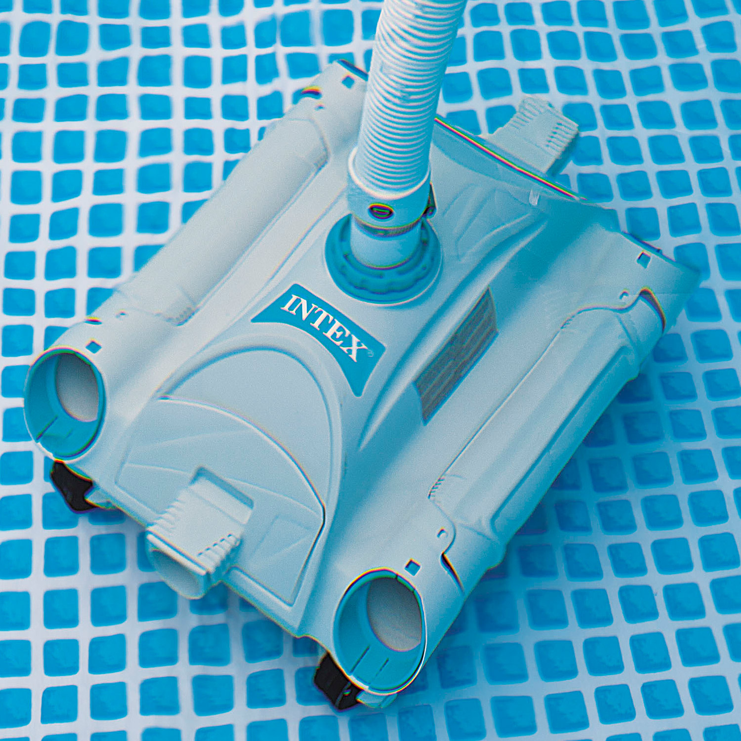 Quick Pool Bodensauger Auto Pool Cleaner Bodenreiniger Nur Für Intex Pools