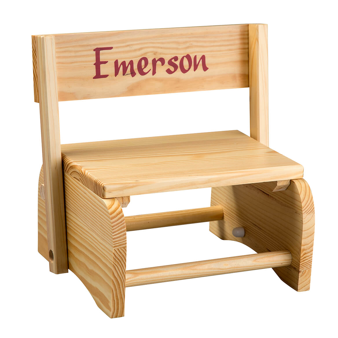 Kids Wooden Chair Wooden Personalized Children 39s Chair Nostalgic Toys