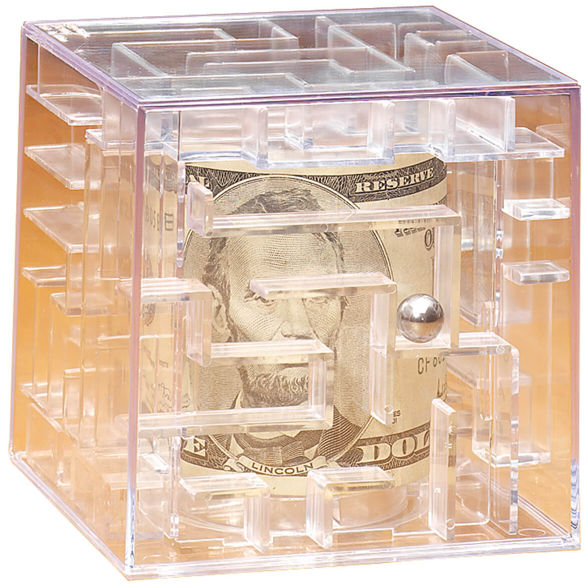Buy Money Box Money Maze Money Maze Gift Box Money Maze Bank Miles