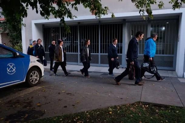 Detienen A Cuatro Abogados Por Estafas En Anses Por Mas De