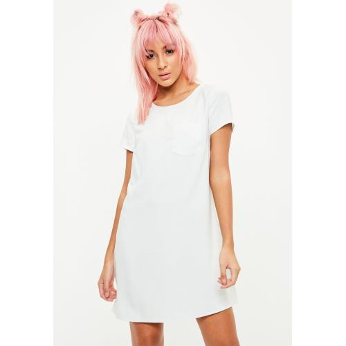 Medium Crop Of Short Sleeve Dress