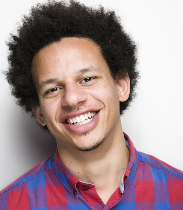 Did You Know Actor & Comedian Eric André is Haitian ...