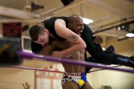 Wrestling Photos Pro