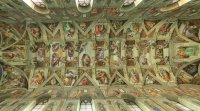 See the Sistine Chapel from the comfort of your home with ...