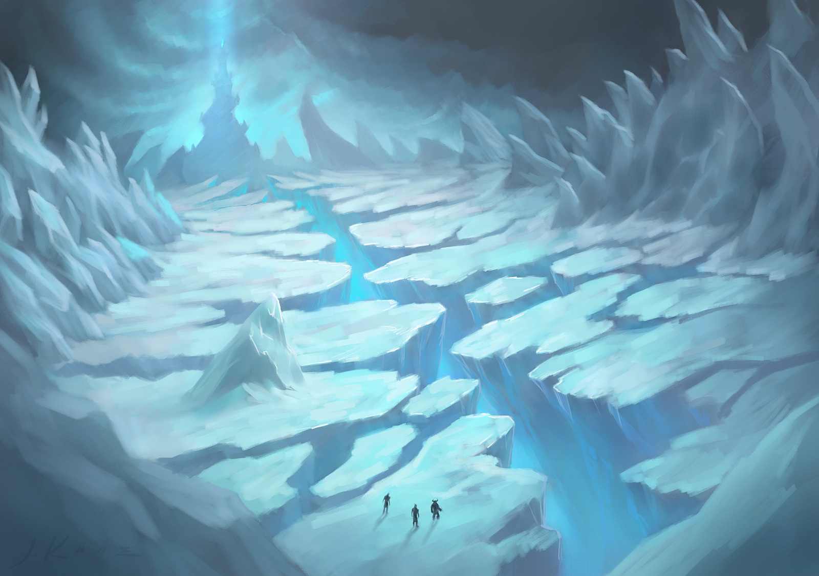 Fall Of The Lich King Wallpaper Ptr Release Build Class Balance And Dragonwrath Fan Art