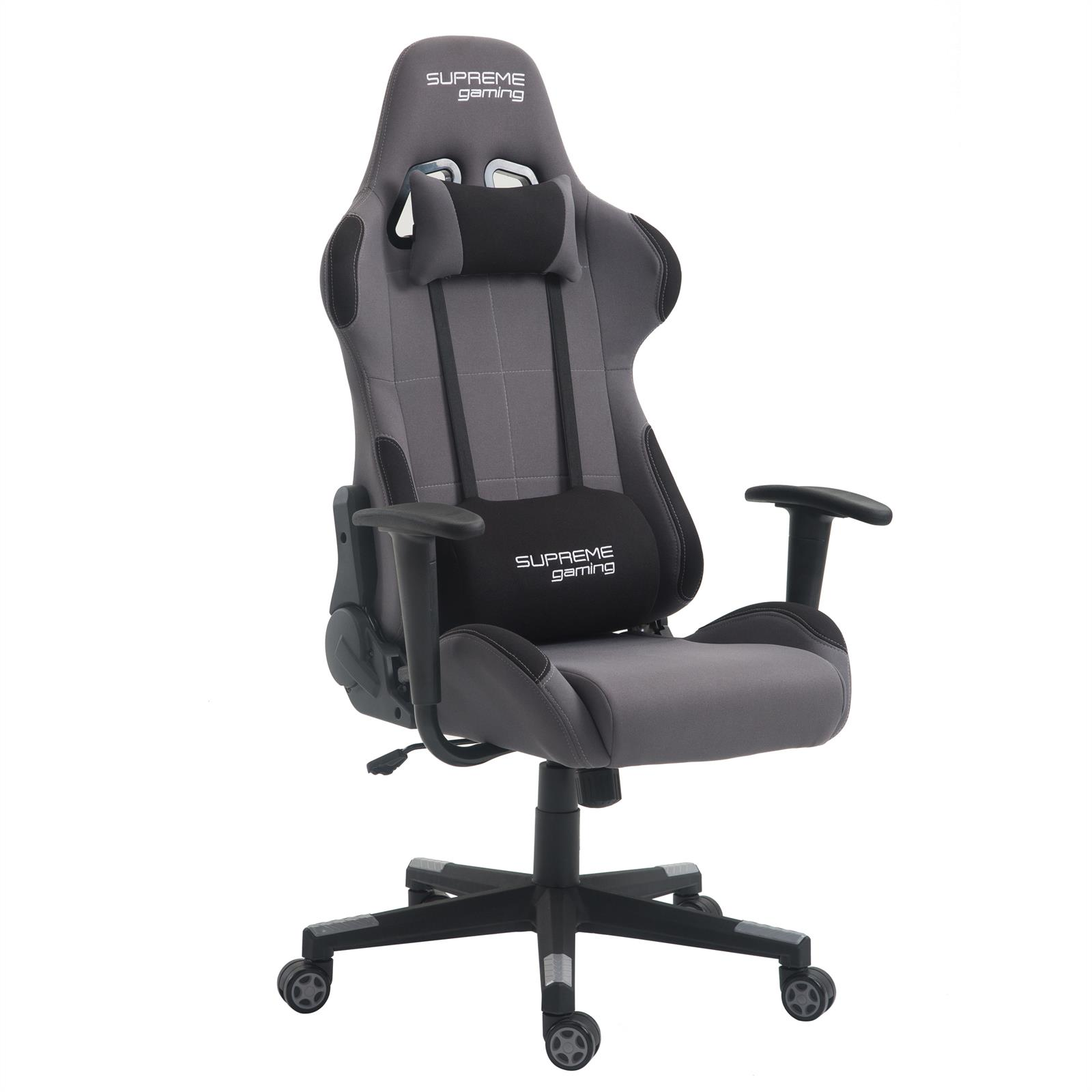 Fauteuils Gamer Chaise De Bureau Gaming Swift Fauteuil Gamer Chair Siège