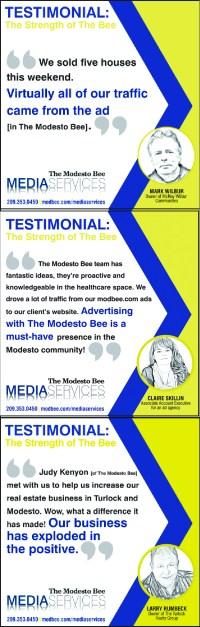 Media Services | ModBee.com & The Modesto Bee