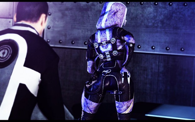 Animated Wallpapers For Ios 6 Asari Image 501 St Imperial Fapcave Mod Db
