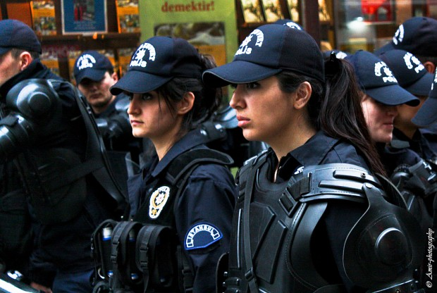 New Wallpaper Girl Indian Turkish Anti Riot Police Image Females In Uniform