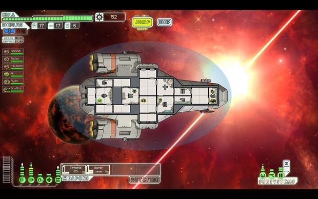 Subset Games Ftl Mods