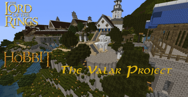 Cool Minecraft Wallpapers Hd Wallpapers Image Awaken Dreams Lord Of The Rings Mod