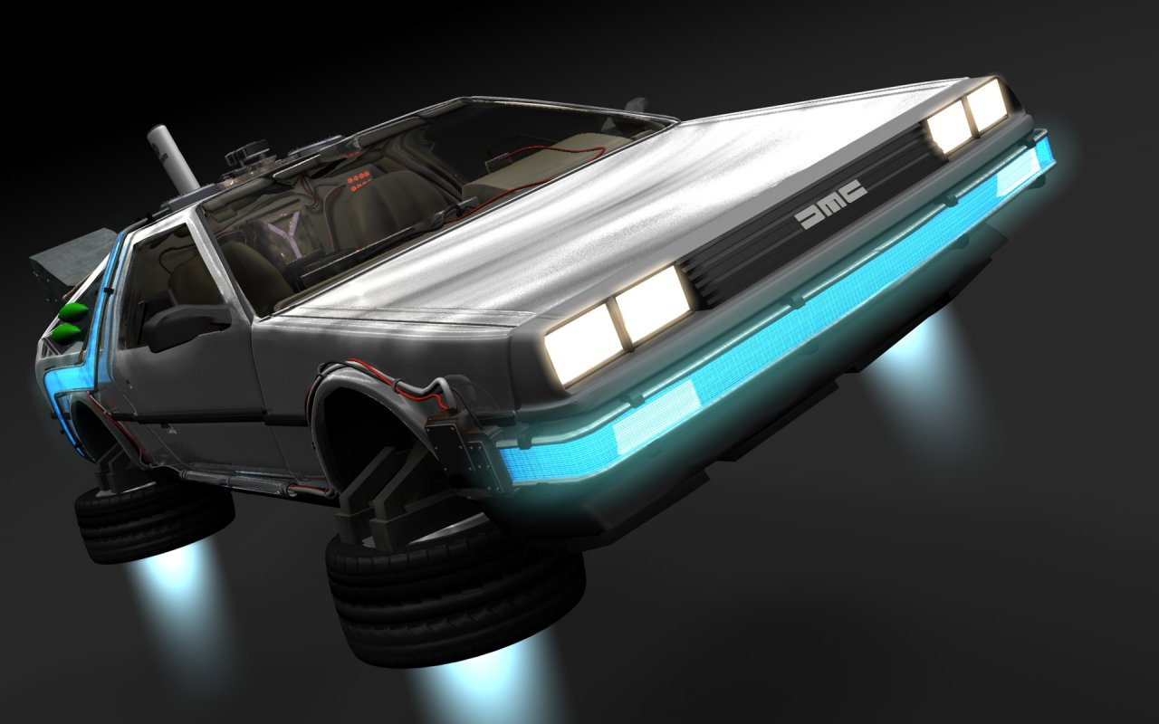 Car Audio Wallpaper Phone How To Use The Mod Tutorial Back To The Future Liberty