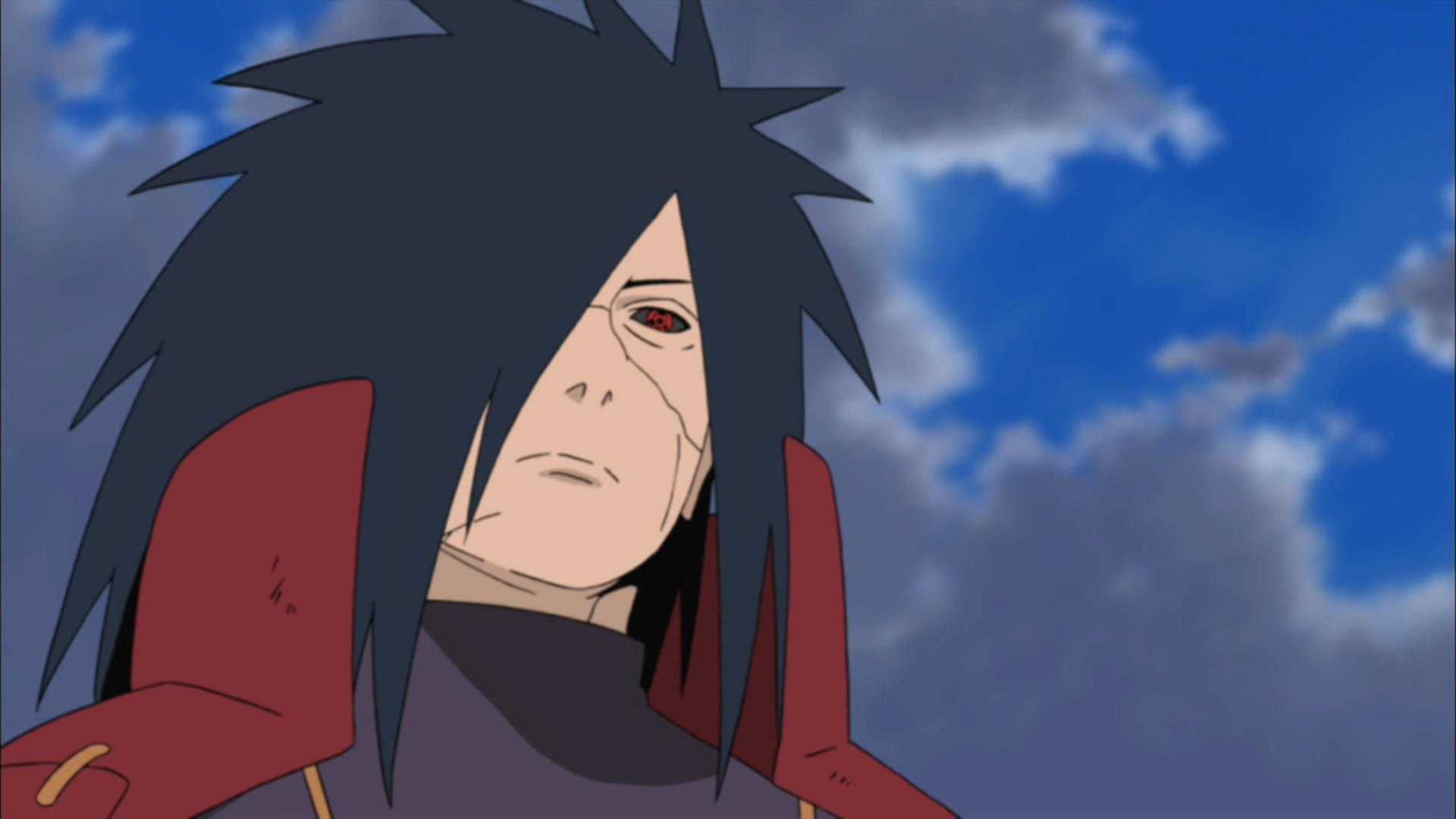 Dev Hd Wallpaper Madara Uchiha Hero Preview Feature Naruto Wars Reborn