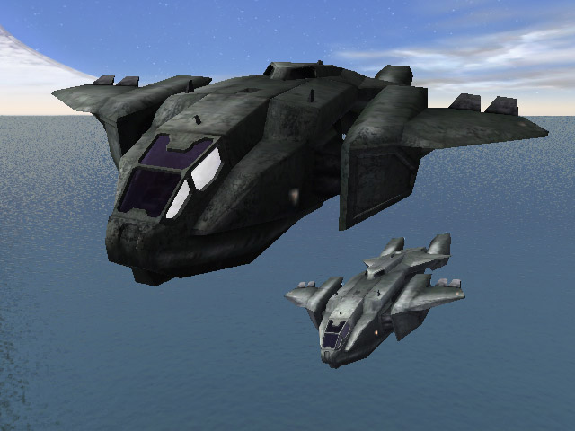3d Moving Wallpaper For Mac Flyable Dropship Addon Halo Combat Evolved Mod Db