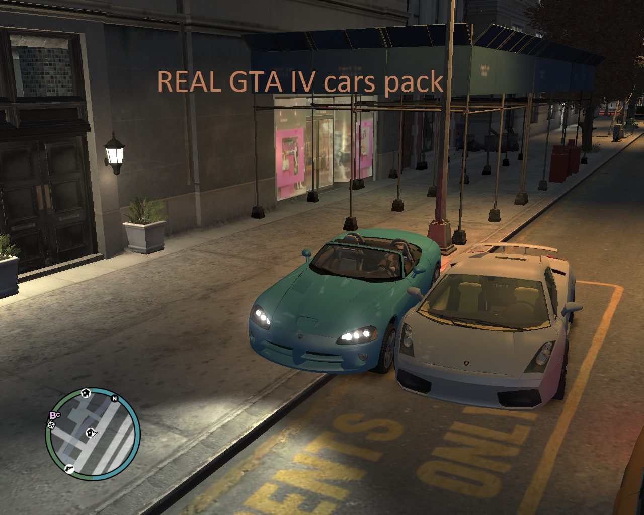 Download Car Wallpaper Pack For Pc The Real Gta Iv Cars Pack Beta 1 File Mod Db