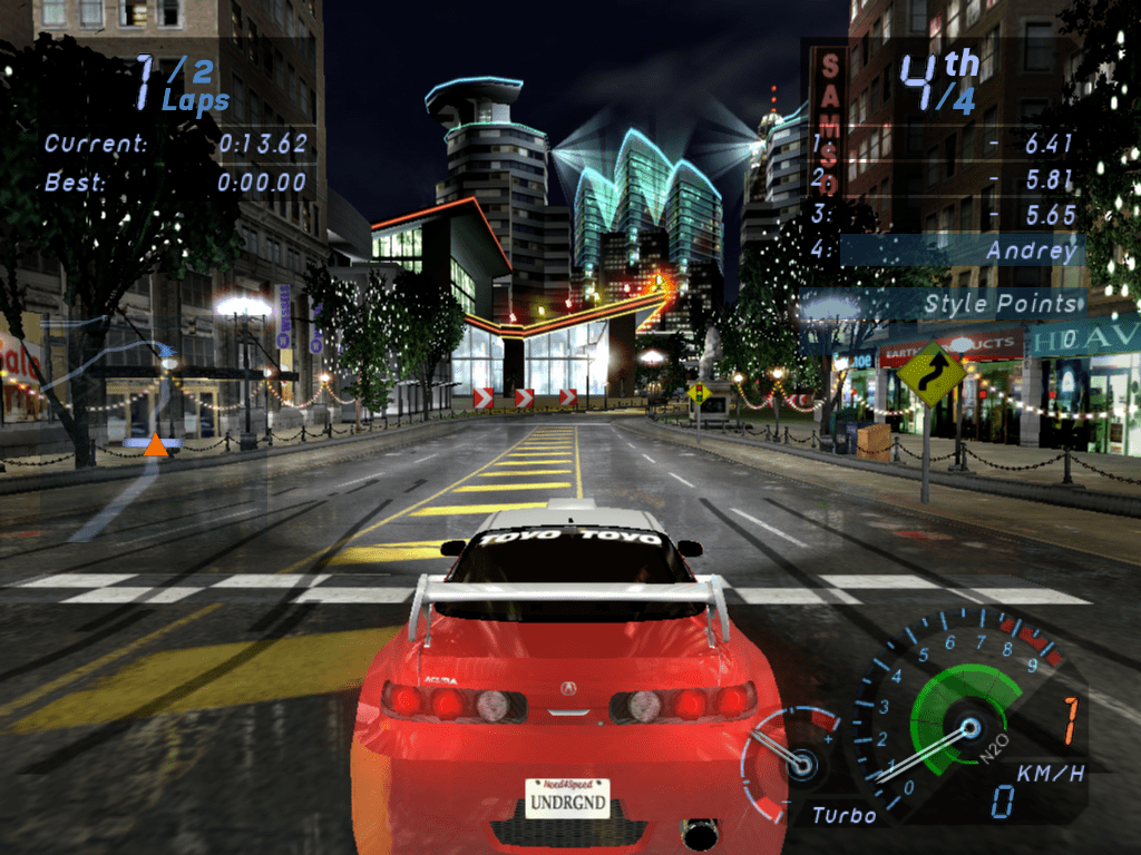 Racing Car Live Wallpaper Apk Download Screenshot Image Need For Speed Underground Mod Db