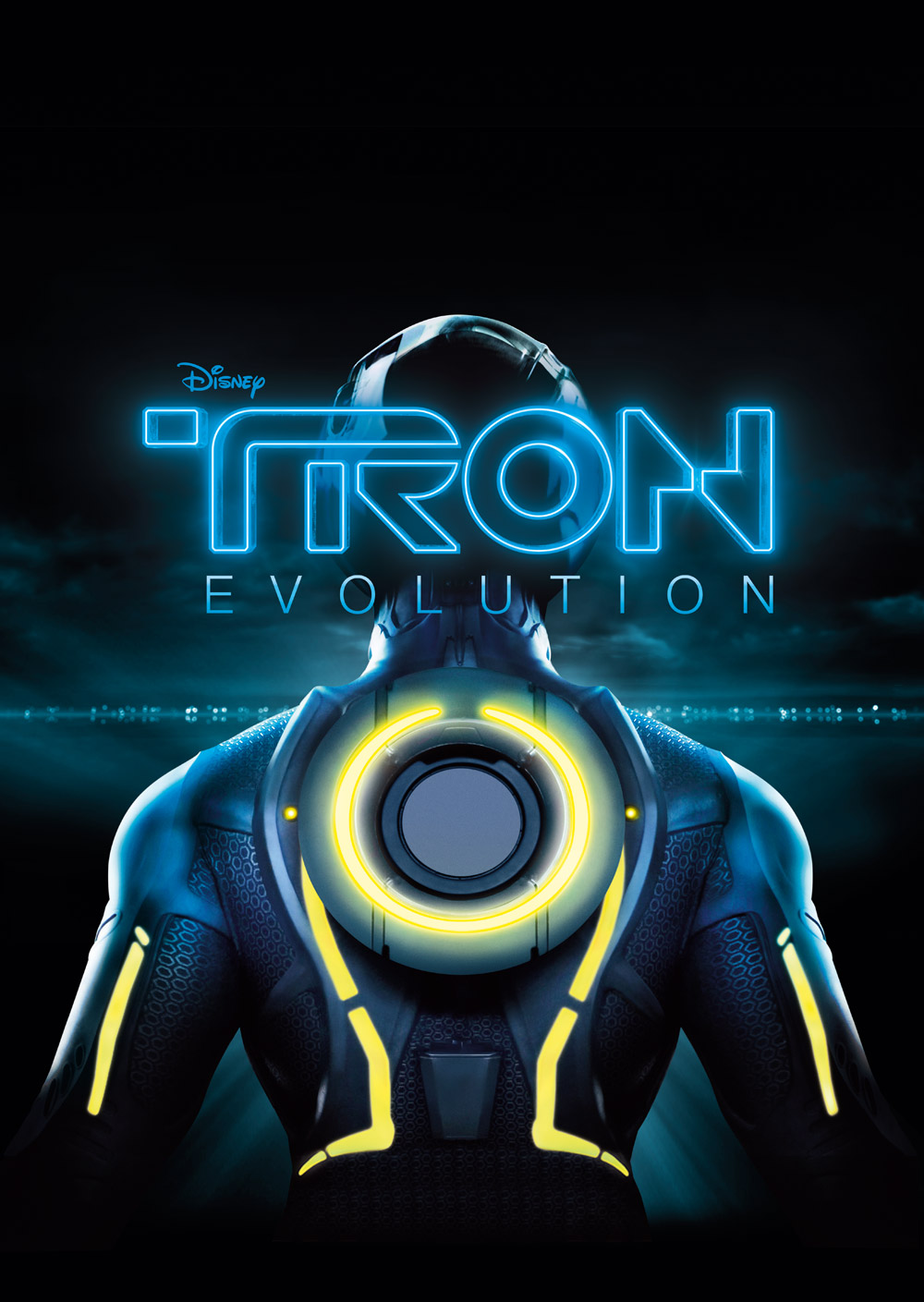 Samsung S8 3d Wallpaper Download Tron Evolution Windows X360 Ps3 Psp Game Mod Db