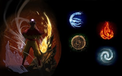 Have Some Wallpaper - Avatar - Aang image - -Avatar- - Mod DB