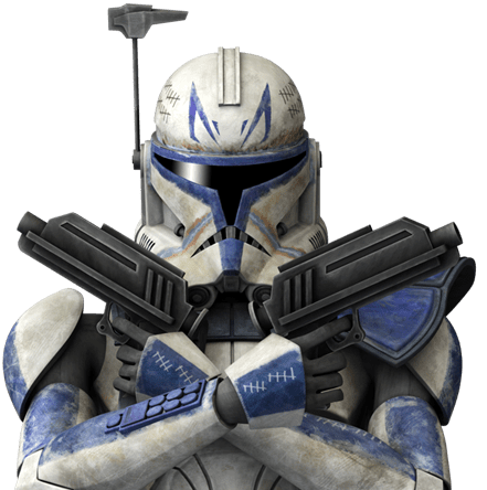 Captain Rex Star Wars Clone Wars Photo Pictures to pin on Pinterest