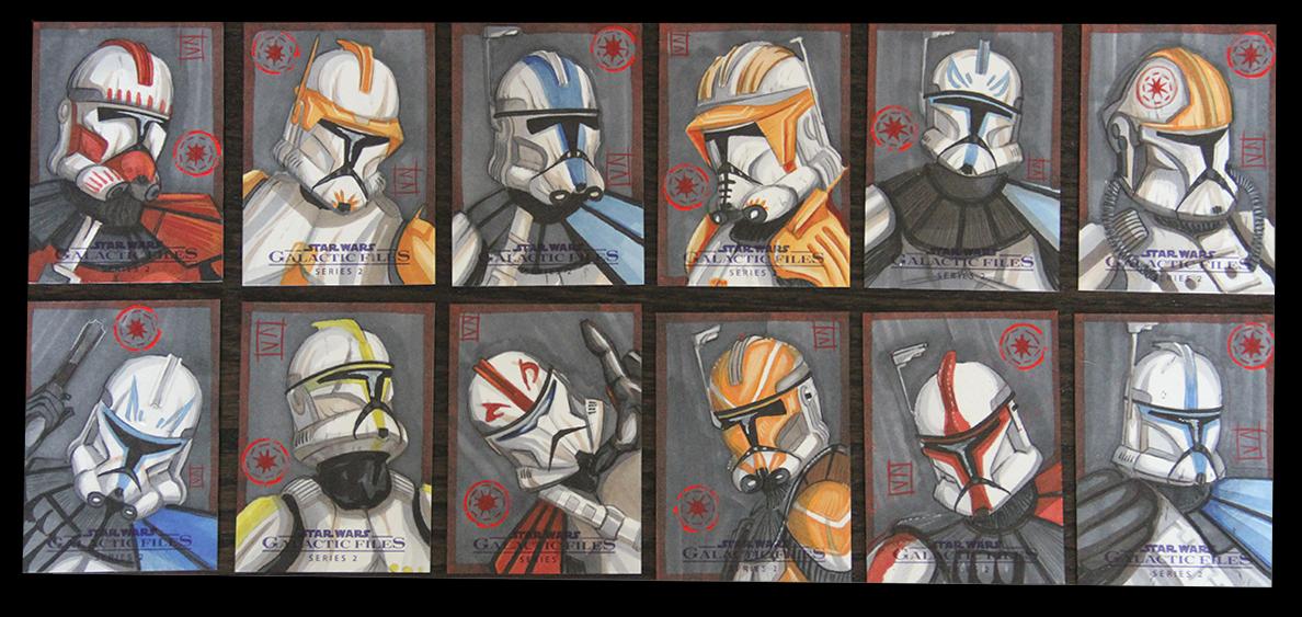 SWGF2 Clone Troopers image - 501st Legion: Vader's Fist - Mod DB