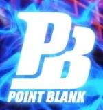 Point Blank Logo
