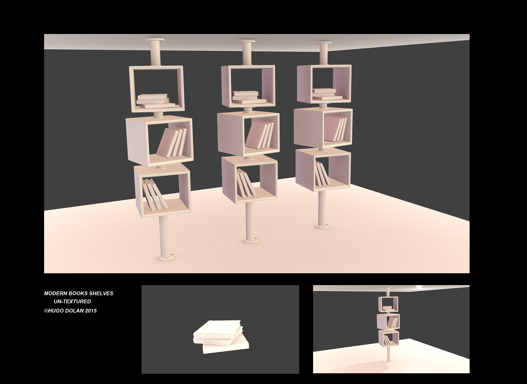 Blender Basic Some Basic Furniture Design In Blender Image Hugo1005 Mod Db