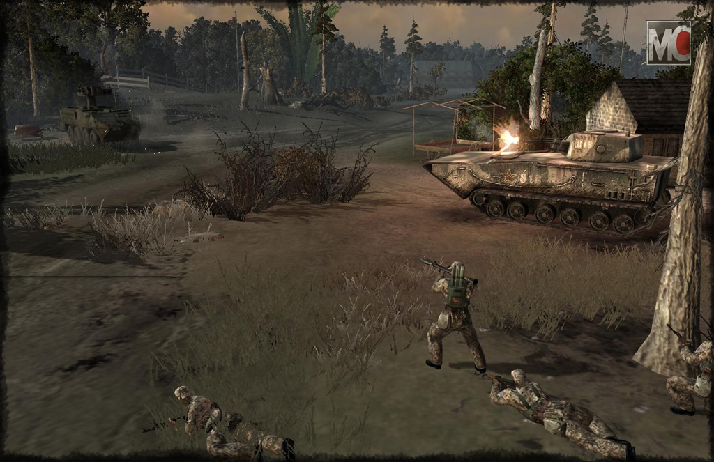 How Bad Is Modern Music Coh: Modern Combat - Patch 1.006 Is Live! Image - Mod Db