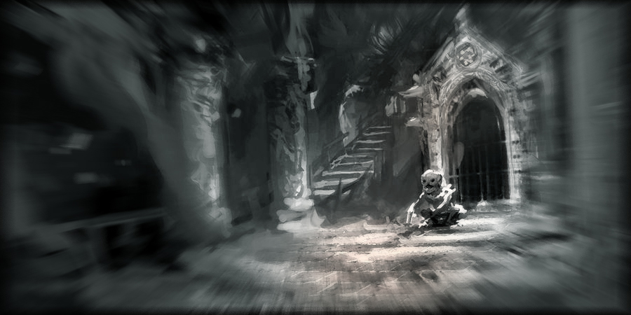 Fallout 4 Wallpaper Hd Dbc Environment Concept Art Test 1 Image Devil Behind