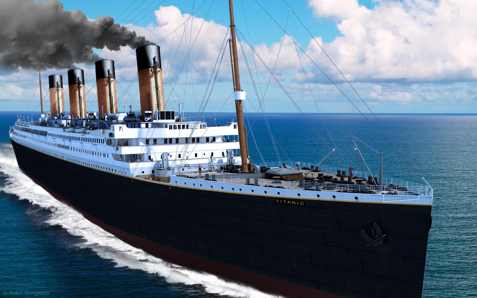Hawkeye Hd Wallpapers Titanic Wallpaper Image Mod Db
