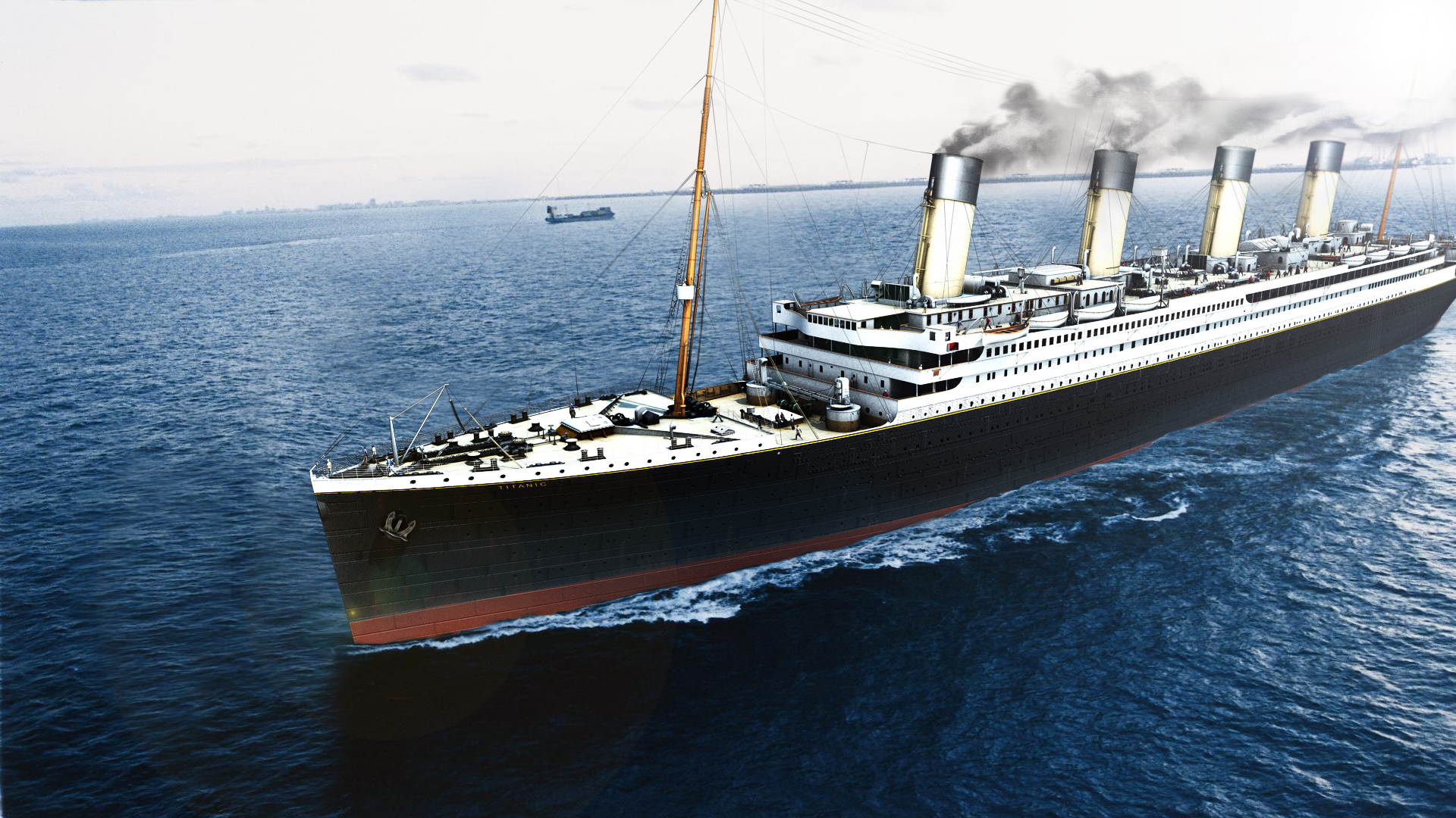 Hd Wallpaper Download Of Super Cars Titanic Ship Wallpapers Hd